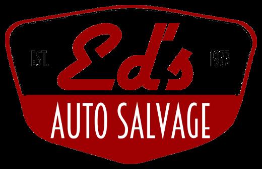 Eds Auto Salvage